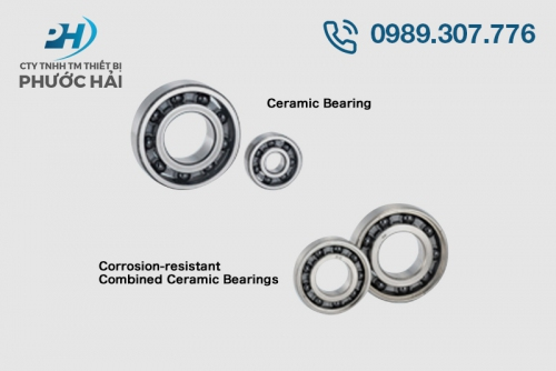 Vòng bi KOYO (Bearings for etching equipment)