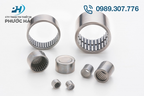 Vòng bi IKO (Shell Type Needle Roller Bearings)