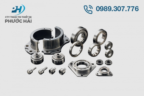 Vòng bi KOYO (Bearings for jet engine auxiliary machines)