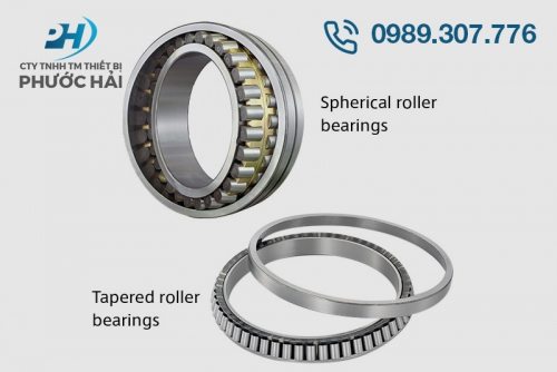 Vòng bi KOYO (Main shaft bearings)