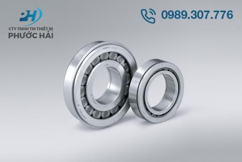 Vòng bi NSK (Cylindrical Roller Bearings)