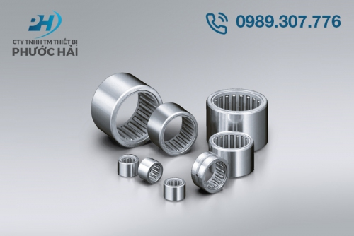 Vòng bi NSK (Needle Roller Bearings)