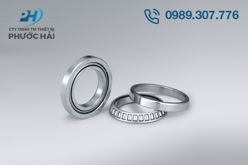 Vòng bi NSK (Tapered Roller Bearings)