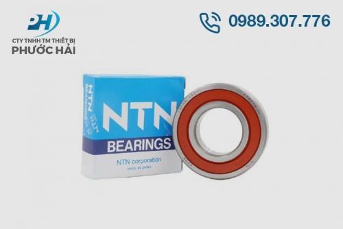 Vòng bi NTN 6306LLU