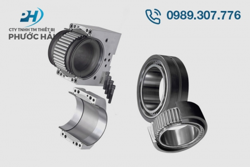 Vòng bi KOYO (Bearing for supporting the roll of continuous casting machines)