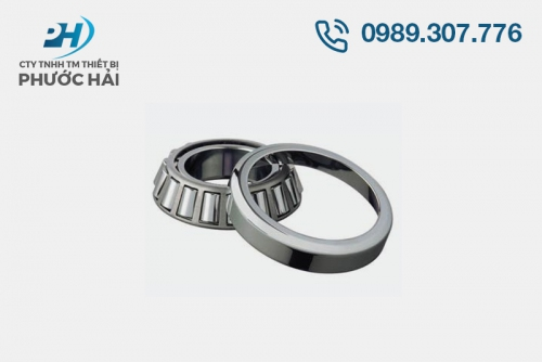 Vòng bi Timken (Fuel Efficient Bearings)