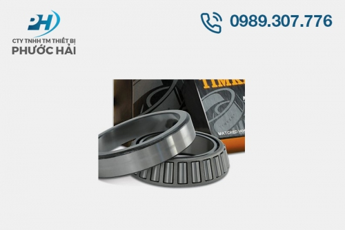 Vòng bi Timken (MileMate® Wheel Bearing Sets for Commercial Vehicles)