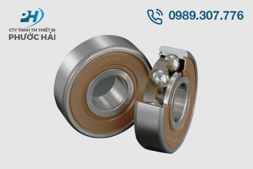 Vòng bi KOYO (Bearing for alternators)