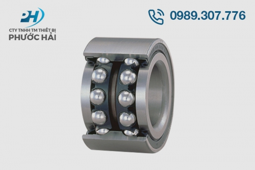 Vòng bi KOYO (DAC type double row bearing for wheels)