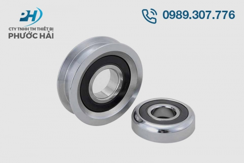 Vòng bi KOYO (Bearings for forklift mast rollers)
