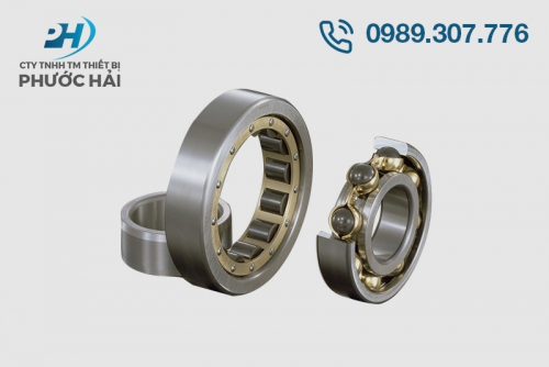 Vòng bi KOYO ( Main motor bearings preventing electric corrosion)